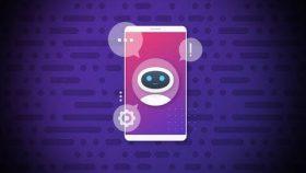Kursus/Jasa Python   Gunakan AI Untuk Membangun Smart Chatbots Dengan Python