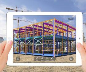 Kursus/Jasa Unity AR | BIM dan Augmented Reality untuk Arsitek dan Insinyur