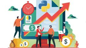Kursus/Jasa Python | Python dan Pembelajaran Mesin dalam Analisis Keuangan