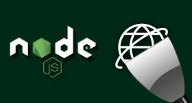 Kursus/Jasa Web Scraping | Pengikisan Web di Nodejs & JavaScript